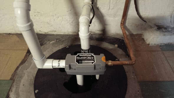 Submersible basement sump pumps can be fit nicely into your interior. They are safe and endurable.